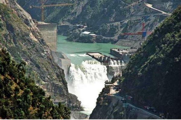 सिंधु जल समझौते पर पाक से आज होगी बात