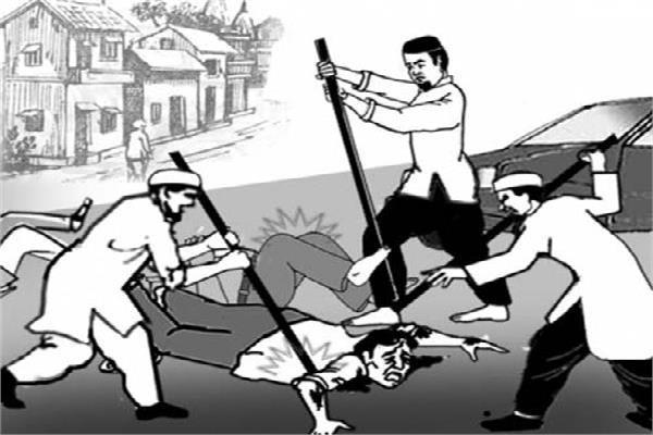 रंजिश के चलते 2 गुटों में विवाद, 6 लोगों के खिलाफ मामला दर्ज