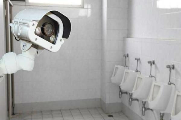 चीन के शौचालयों में अब लगाए जाएंगे कैमरे!