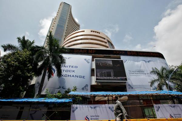 लगातार दूसरे दिन गिरावट में रहा शेयर बाजार