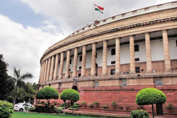 शत्रु संपत्ति कानून संशोधन विधेयक 2017 को संसद की मंजूरी