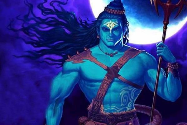 भूलकर भी न करें ये पाप, भुगतना पड़ता है भगवान शिव का क्रोध