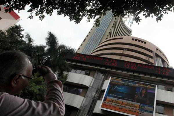 भाजपा सरकार बनने से शेयर बाजारों में दिखी तेजी, निफ्टी ने बनाया रिकॉर्ड