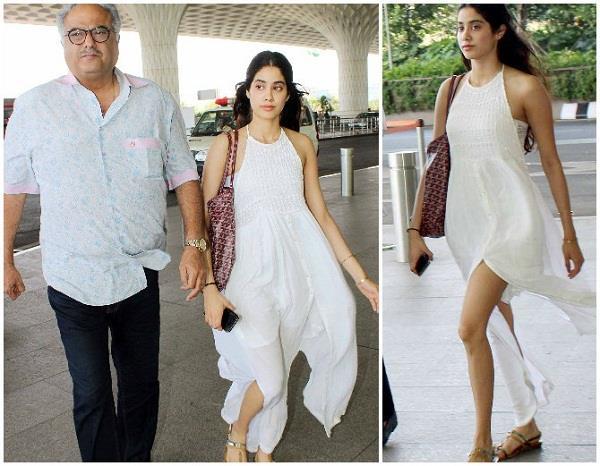 bollywood stars spotted at mumbai airport
