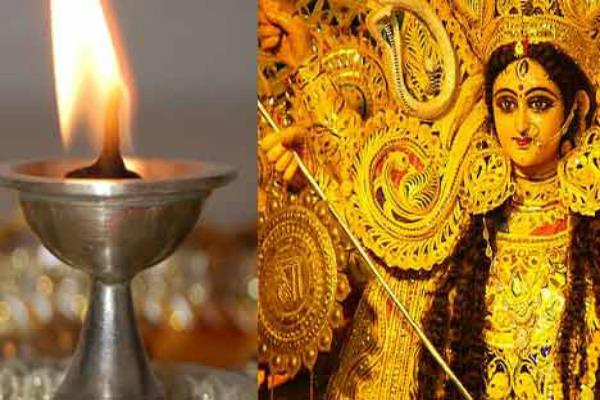 नवरात्रि: अखंड ज्योति प्रज्वलित करने वाले रखें ध्यान, मां न हो जाएं नाराज