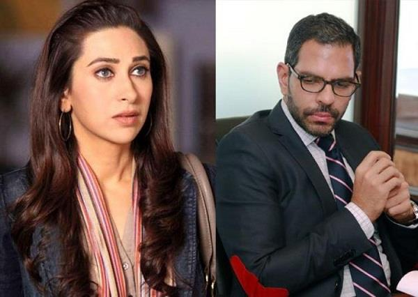 karisma kapoor ex husband sanjay get married with gf