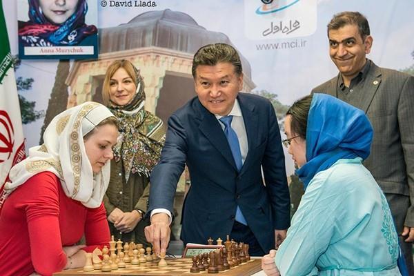 चीन की तान ने जीता महिला शतरंज का सबसे बड़ा खिताब