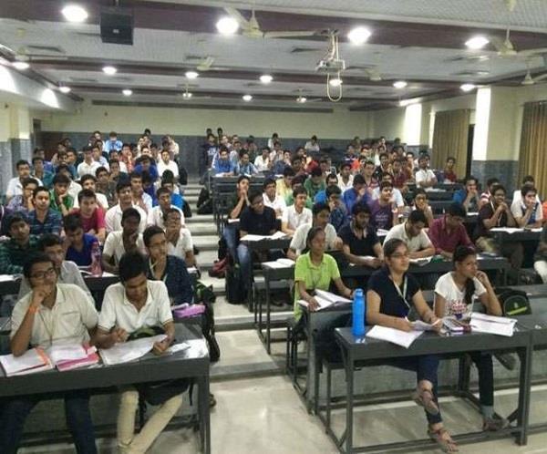 ताइवान की नजर भारतीय छात्रों पर