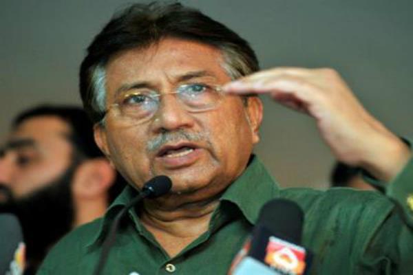 सेना सुरक्षा प्रदान करे तो पेशी के लिए तैयार: मुशर्रफ