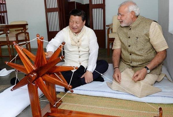चीन की भारत को वॉर्निंग