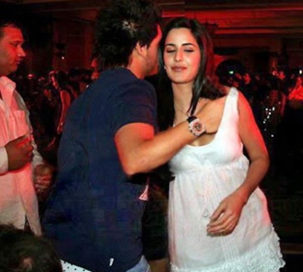 bollywood celebs at ipl late night parties
