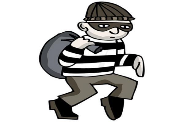 पुलिस नाके दौरान चोर-लुटेरे दे गए वारदात को अंजाम