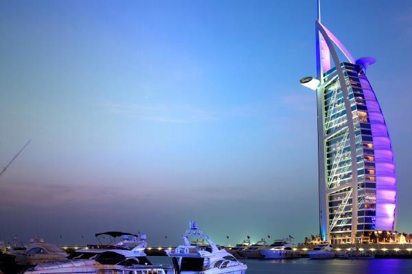 भारतीयों के लिए पसंदीदा रियल एस्टेट केन्द्र बना दुबई