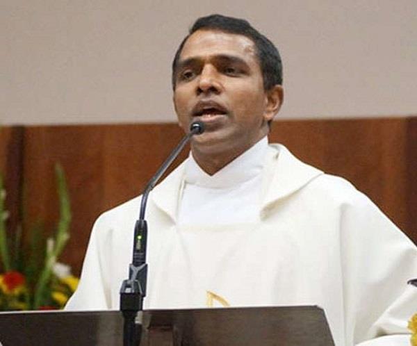 ऑस्ट्रेलिया के चर्च में भारतीय पादरी पर नस्लीय हमला