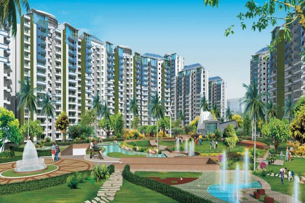 सस्ते मकान बनाने के लिए Supertech करेगी 4000 करोड़ रुपए का निवेश