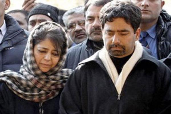 तस्सद्दुक मुफ्ती के लिए भाजपा ने शुरु किया चुनाव प्रचार