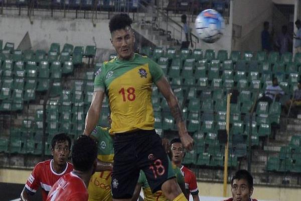 चेन्नई ने ईस्ट बंगाल को 2-1 से हराया
