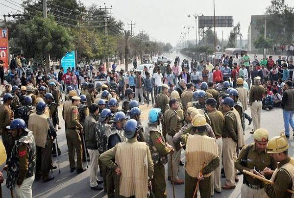 जाट आंदोलन टलने के बावजूद दिल्लीवासी परेशान!