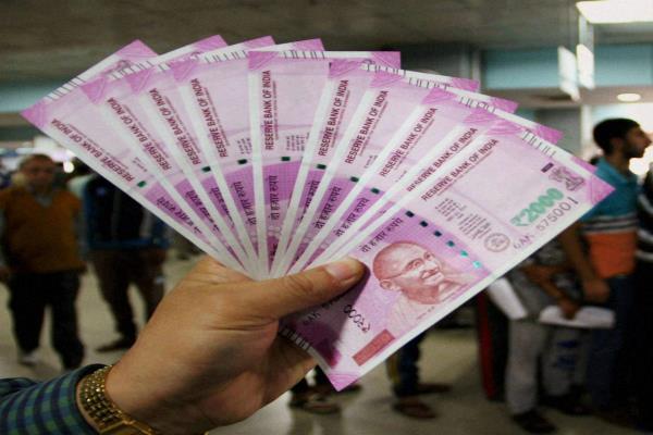 जानिए 500 और 2000 रुपए के नए नोट छापने में आता है कितना खर्च?