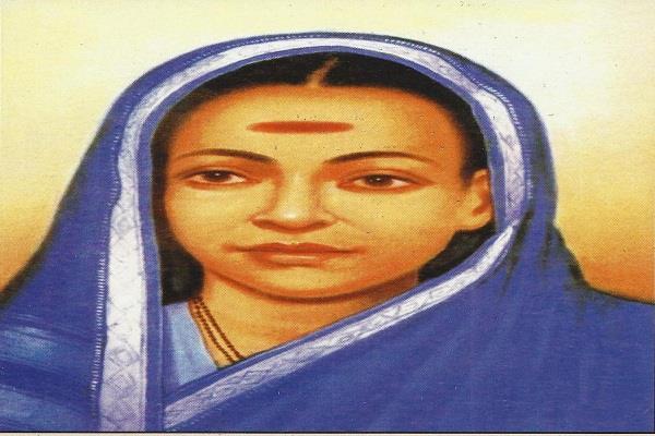 महिला दिवस पर भारत की पहली अध्यापिका को नमन