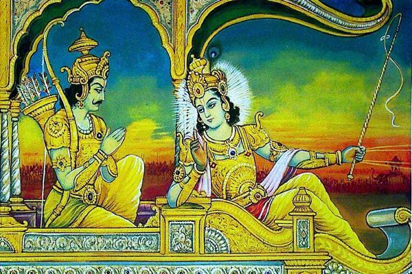 श्रीमद्भगवद्गीता: जीवात्मा शरीर और मन से परे