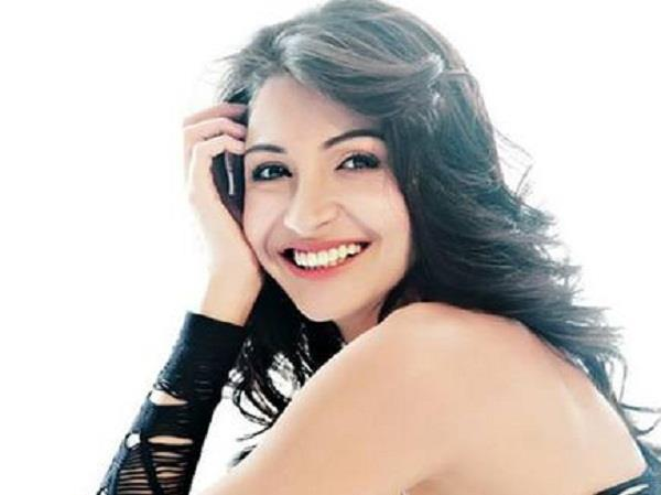 anushka sharma used to think she was a ragpicker as a child