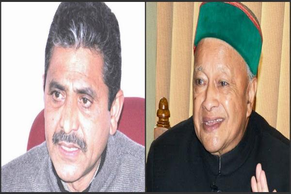 भोरंज उपचुनाव: BJP प्रत्याशी को टक्कर देने के लिए कांग्रेस ने उतारा CM का कट्टर समर्थक