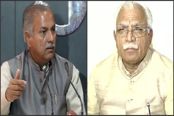 खट्टर सरकार व जाटों के बीच दिल्ली में बातचीत जारी, 50 से ज्यादा जाट नेता मीटिंग में मौजूद