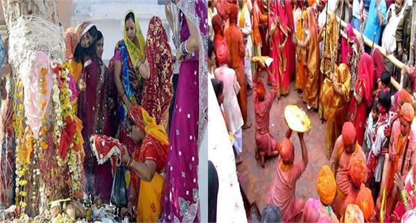 भारत के इस राज्य में16 दिनों तक मनाई जाती है होली