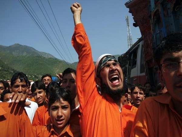 गिलगित-बाल्टिस्तान क्षेत्र को लेकर बलूच नेताओं की पाक को चेतावनी