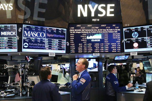 US मार्कीट में लगातार छठे हफ्ते की तेजी