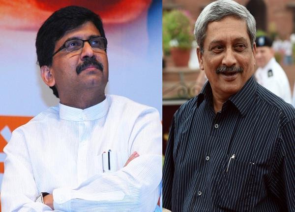 शिवसेना का भाजपा पर बड़ा हमला, कहा- गोवा में जल्द गिर जाएगी सरकार