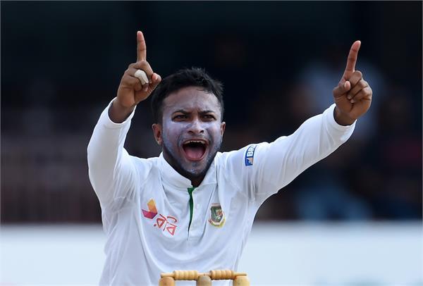 श्रीलंका को हराकर बंगलादेश ने रचा इतिहास
