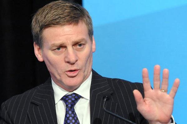 न्यूजीलैंड ने अमरीकी राजनयिक किया निष्कासित