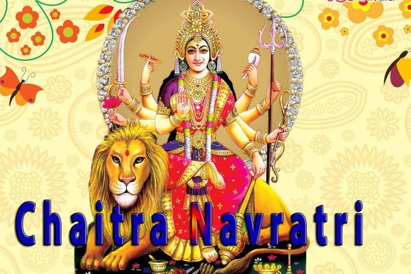 चैत्र नवरात्रि का आरंभ 28-29 मार्च, जानें कब होगा शुभ समय का आरंभ