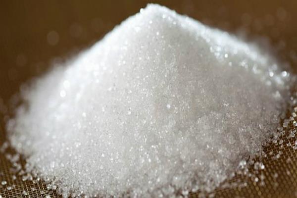 चीनी उत्पादन में भारी कमी