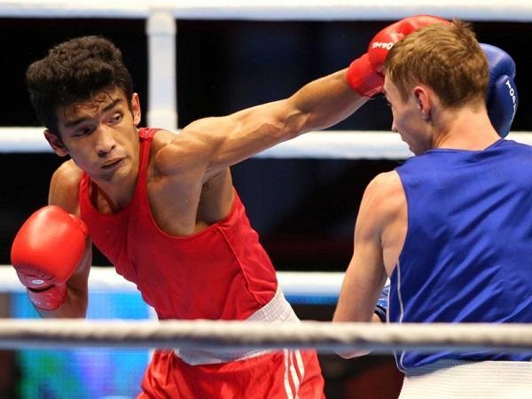भारत में होगी पेशेवर मुक्केबाजी चैम्पियनशिप