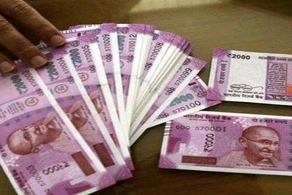 IIMI में 39 लाख रपए का सबसे उंचा Salary package