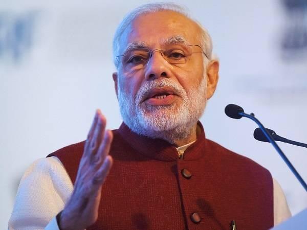 PM मोदी ने पोंछे मुस्लिम महिलाओं के आंसू!