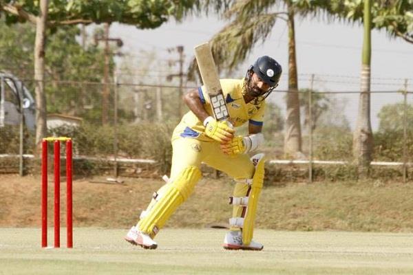 तमिलनाडु ने बंगाल को हराकर विजय हजारे ट्रॉफी जीती