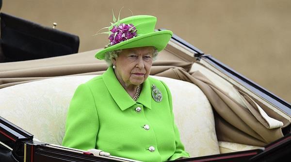 ब्रेग्जिट बिल पर ब्रिटेन क्वीन की मोहर