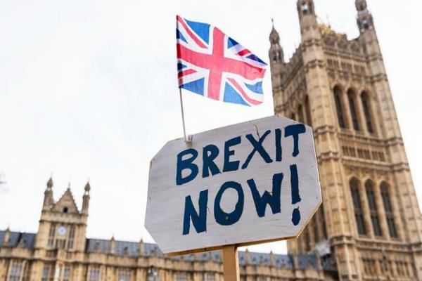 """"""" ब्रिटेन ब्रेग्जिट को लेकर 29 मार्च को शुरू करेगा वार्ता"""""""