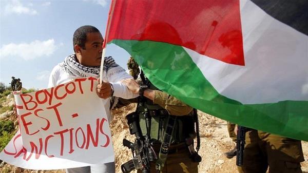 इस्राइल का बिटिश कार्यकर्ता को प्रवेश से इंकार