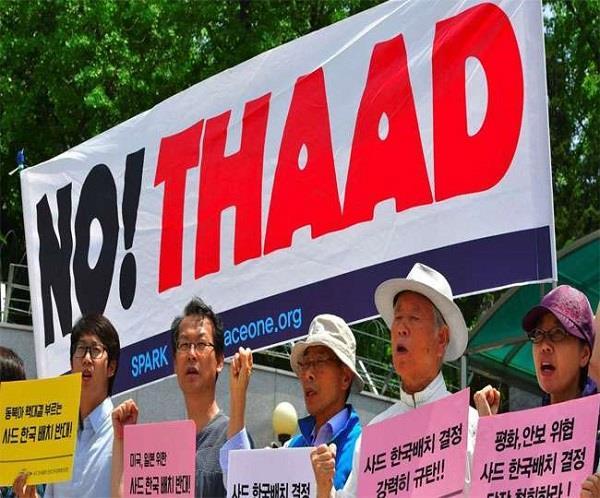 दक्षिण कोरियाई कारोबार में रोड़े अटका रहा चीन