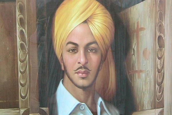 पाक मैमोरियल ने भगत सिंह की पुण्यतिथि के मौके पर मांगी सुरक्षा