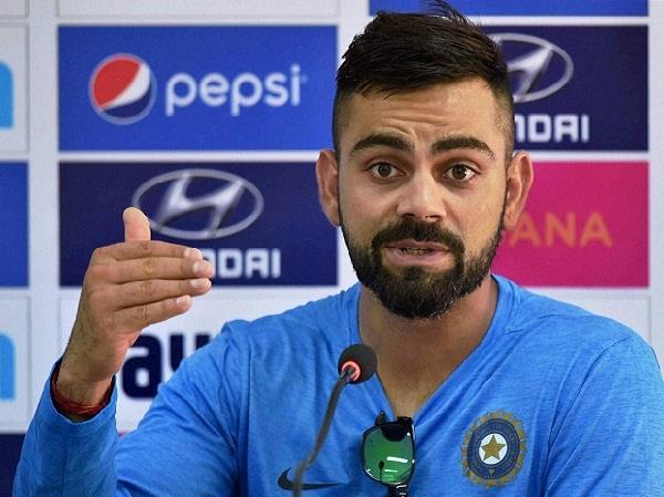 मैच ड्रा होने के बाद कोहली का बयान, बोले- हम जीत सकते थे मैच