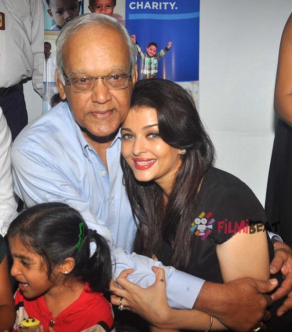 aishwarya rai bachchan s father krishnaraj rai passes away