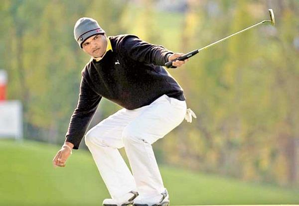 BTI ओपन गोल्फ टूर्नामेंट: उदयन माने ने जीता खिताब