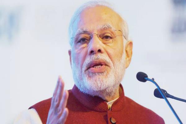 चक्रवर्ती ने विधानसभा चुनाव में मोदी की जीत को बताया फिल्मी