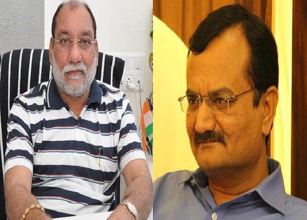 गुजरात: गुंडों से परेशान बीजेपी MLA ने गृहमंत्री को लिखी चिट्ठी
